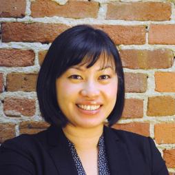 Angela Chan Portrait