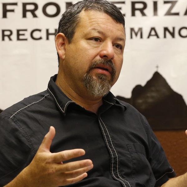 Fernando Garcia Portrait